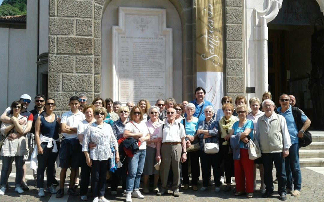 Una visita indimenticabile nei luoghi natali di San Giovanni XXIII
