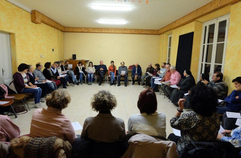 Costruire relazioni  all'interno della comunità