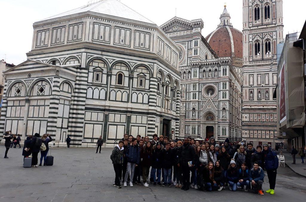 Tre giorni a Firenze: tra arte, riflessione e cultura